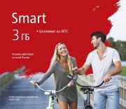 Smart (Москва, Московская область)