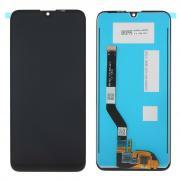 Дисплей Huawei Y7 2019 (DUB-LX1), Y7 Prime (2019), Y7 Pro (2019) в сборе с тачскрином (черный)