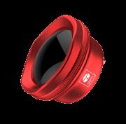 Объектив Sirui 18мм широкоугольный v.2 Красный