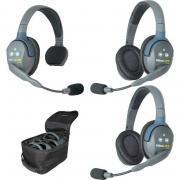 Комплект связи Eartec UltraLITE 3-12