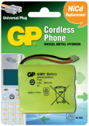 Аккумулятор для радиотелефонов GP T160 BL1 NI-MH 600mAh