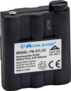 Аккумулятор Midland BATТ-5R