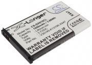 Аккумулятор Cameron Sino для Siemens Gigaset SL910 CS-SX910CL
