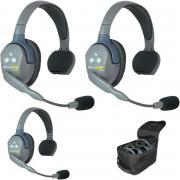 Комплект связи Eartec UltraLITE 3-S