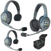 Комплект связи Eartec UltraLITE 3-21