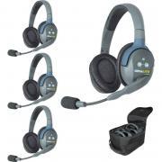 Комплект связи Eartec UltraLITE 4-D