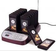 Комплект на 16 пейджеров iPagers