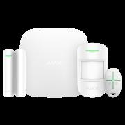 Беспроводная GSM сигнализация Ajax StarterKit Plus (white) Ajax StarterKit Plus (white)