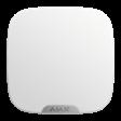 Ajax Brandplate (white)