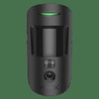 Датчик движения с фотокамерой Ajax MotionCam (black)