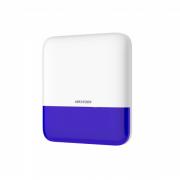 Беспроводной уличный оповещатель Hikvision DS-PS1-E-WE (Blue Indicator)