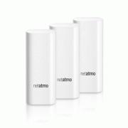 Комбинированный датчик Netatmo Smart Door and Window Sensors (DTG-EC-RU)