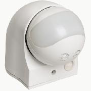 Датчик движения ДД 010 IP44 IEK LDD10-010-1100-001