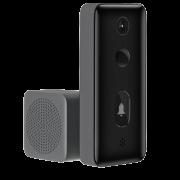 Умный дверной звонок Xiaomi AI Face Identification DoorBell 2 Black
