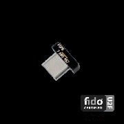 Ключ безопасности YubiKey C Nano FIPS (БЕЗ УПАКОВКИ)