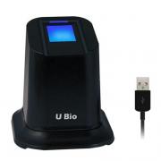 Anviz U-Bio Reader, настольный биометрический USB сканер отпечатков пальцев