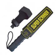 Ручной металлодетектор Super Scanner GP-3003B1