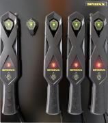 Сфинкс Платформа 3 Стенд для зарядки ручных металлодетекторов