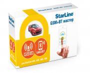 Опциональный модуль StarLine GSM+BT Мастер-6