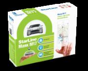 Маяк STARLINE M17 GPS/Глонасс 4 SIM