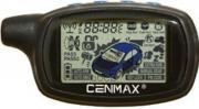 Брелок Для Сигнализации Cenmax V7, St7, С Жк-Дисплеем Cenmax арт. VSK-00067039