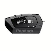 Pandora D-173 брелок с дисплеем