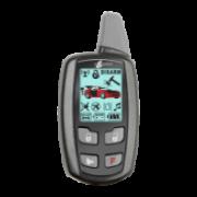 Брелок ALLIGATOR M-2200 основной