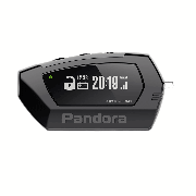 Pandora D-011 брелок с дисплеем