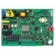 Распашные ворота FAAC 790006 плата управления Е145
