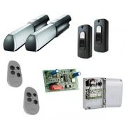 Комплект автоматики для распашных ворот ATI3000 Combo Classico