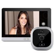 Видеоглазок Wi-Fi Eques R22