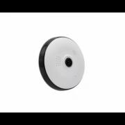 Панорамная IP Wi-Fi камера наблюдения V380 HD (Белая)