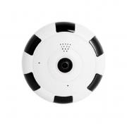 Панорамная IP камера panoramic Wifi Camera in BD V380 (Белый)