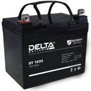 Аккумуляторная батарея Delta DT 1233