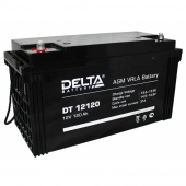 Security Force SF 12120 (12V / 120.0Ah), Аккумуляторная батарея