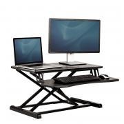 Платформа для работы сидя-стоя Fellowes Corsivo™ FS-80910