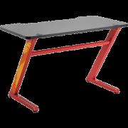 Стол для компьютера LUMI GMD-02-Red