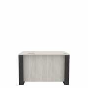 Стол KULIK SYSTEM SPHERE 120