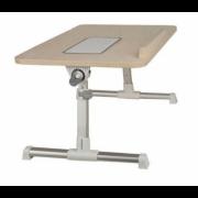 Эргономичный стол для ноутбука Wood A8 Avant A6 (Бежевый)