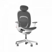 Офисное кресло Xiaomi Yuemi YMI Ergonomic Chair White (RTGXY01YM)