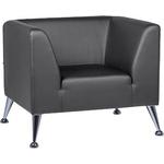 Кресло Euroforma Ультра ИК P2 euroline, 990 серый