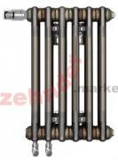 Радиатор Zehnder Charleston Completto CH 3057/06 V001 1/2 Technoline 0325 TL