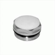 Заглушка RIFAR для радиатора, белая