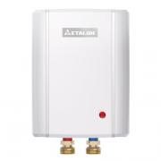 Электрический проточный водонагреватель 5 кВт Etalon Plus 4500