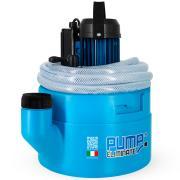 Промывочный насос Pump Eliminate 10 V4V