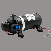 AQUA-LAB AQ-DP-120B диафрагменный насос для воды (5.3 л/мин, 24 вольт)