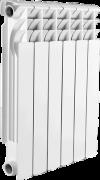 Биметаллический радиатор Ogint Ultra Plus 500 6 секц 858Вт