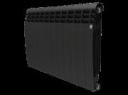 Радиаторы отопления Royal Thermo BiLiner 500 /Noir Sable - 12 секц.