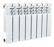 Биметаллический радиатор Ogint Ultra Plus 350 10 секц 1050Вт