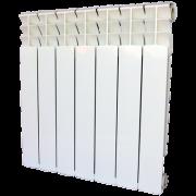Биметаллический радиатор Ogint Ultra Plus 500 8 секц 1144Вт